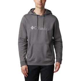 Columbia CSC Basic Logo II Hoodie Men city grey heather